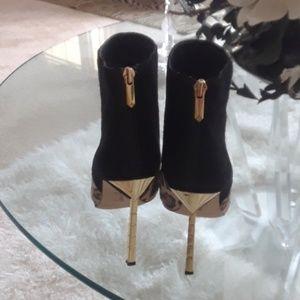 Sam Edelman Shoes - Booties